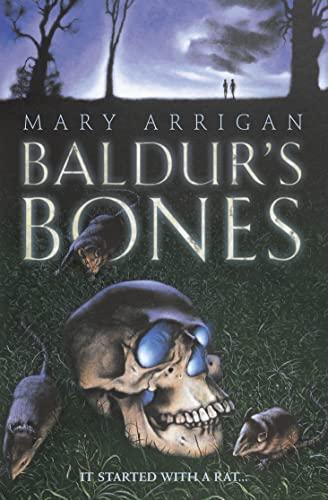 Baldur's Bones By Mary Arrigan