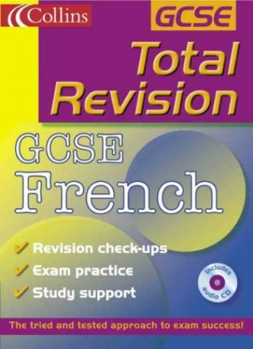 GCSE French By Dave Carter