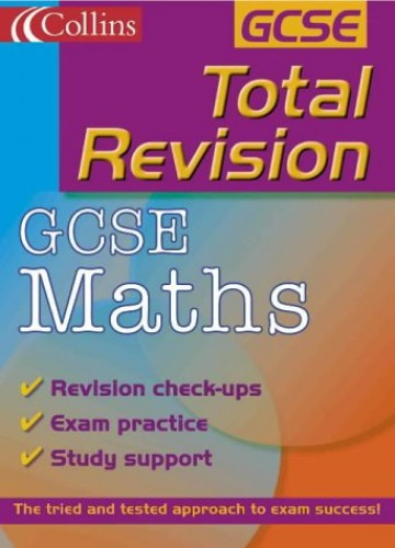 GCSE Maths By Paul Metcalf