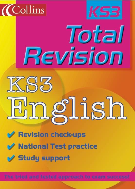 KS3 English By Geoff Barton