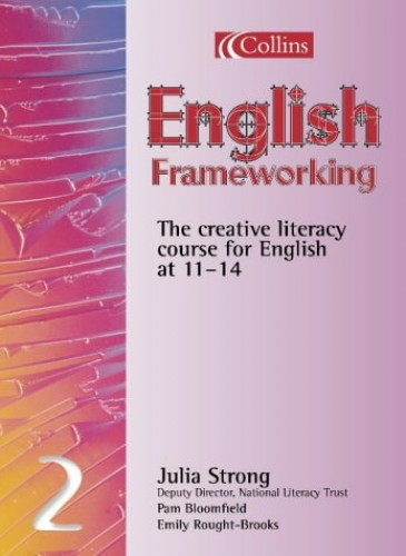 English Frameworking By Julia Strong