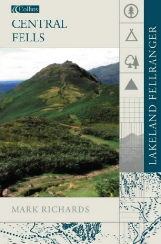 Central Fells By Mark Richards