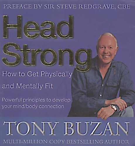 Head Strong By Tony Buzan
