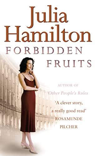 Forbidden Fruits By Julia Hamilton