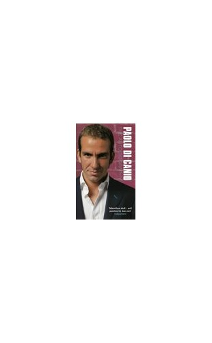 Paolo Di Canio: The Autobiography By Paolo Di Canio