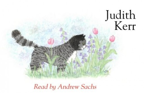 Mog's Bad Thing (Book & CD) by Judith Kerr