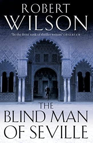 The Blind Man of Seville By Robert Wilson