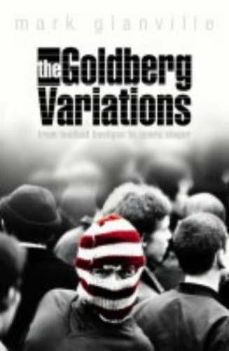 The Goldberg Variations By Mark Glanville