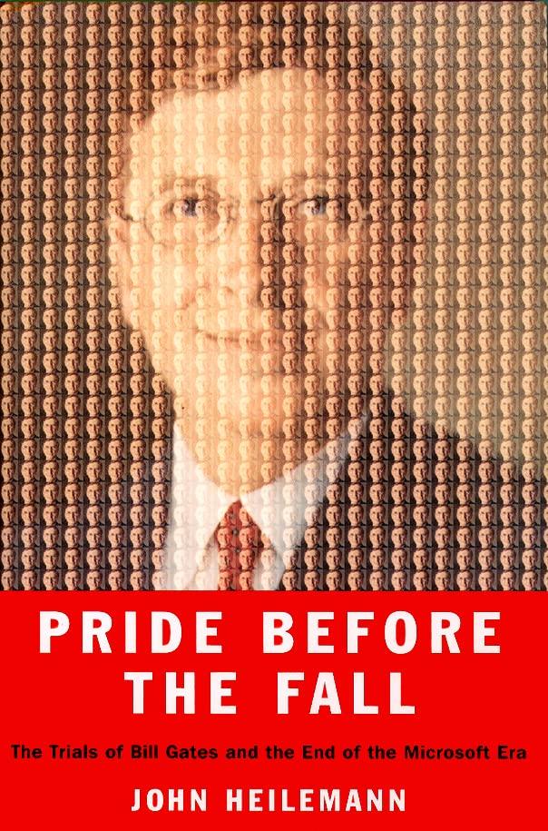 Pride Before the Fall By John Heilemann
