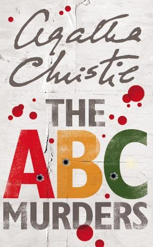 The ABC Murders (Poirot) By Agatha Christie