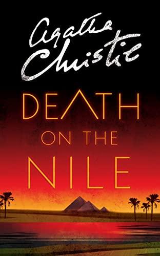 Death on the Nile (Poirot) By Agatha Christie
