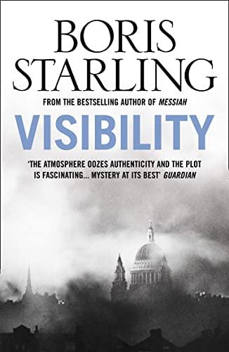 Visibility By Boris Starling