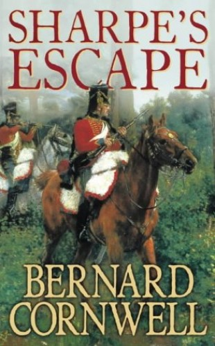 Sharpe's Escape By Bernard Cornwell