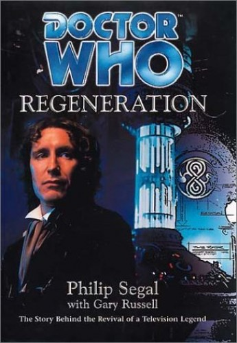 Doctor Who By Philip Segal