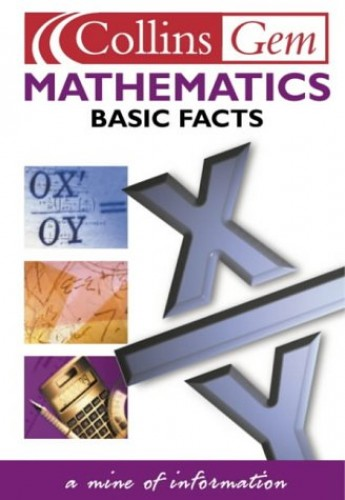Mathematics By Created by Harper Collins Publishers