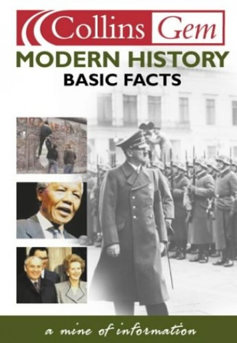 Modern History By Created by Harper Collins Publishers