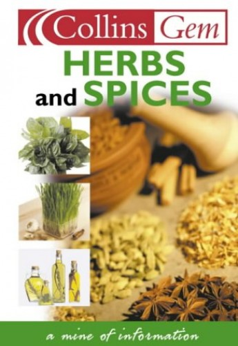Herbs and Spices By Nicola Woods