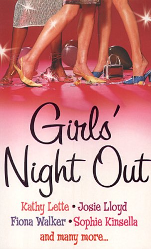 Girls' Night Out/Boys' Night In Edited by Jessica Adams