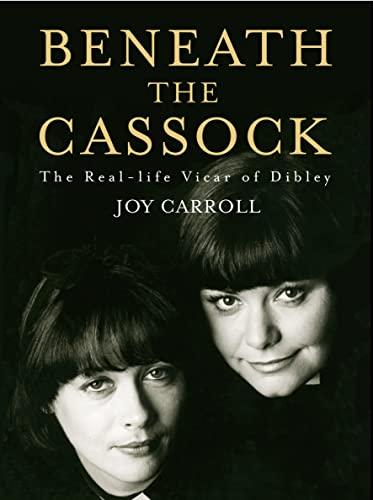 Beneath the Cassock By Joy Carroll