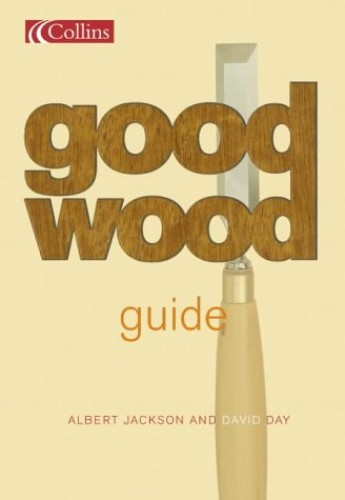 Collins Good Wood Guide By Albert Jackson