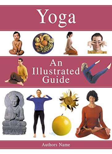 Yoga By Howard Kent