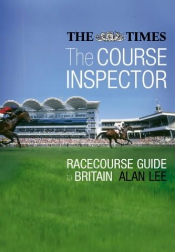The Course Inspector By Alan Lee