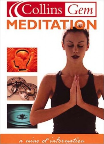 Meditation By Created by Harper Collins Publishers