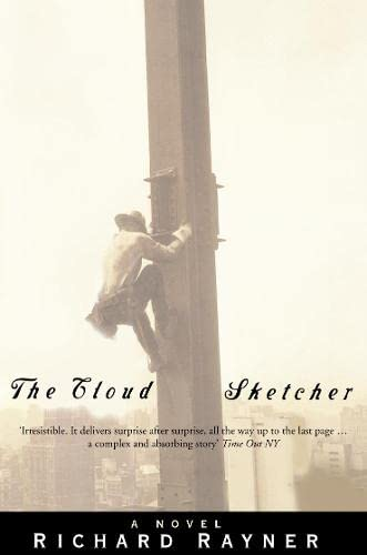 The Cloud Sketcher By Richard Rayner