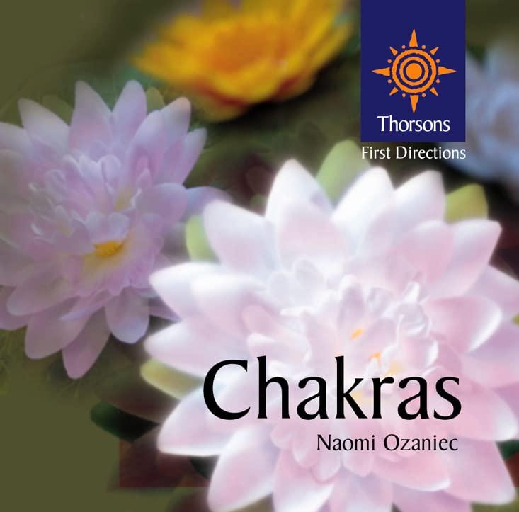 Chakras By Naomi Ozaniec