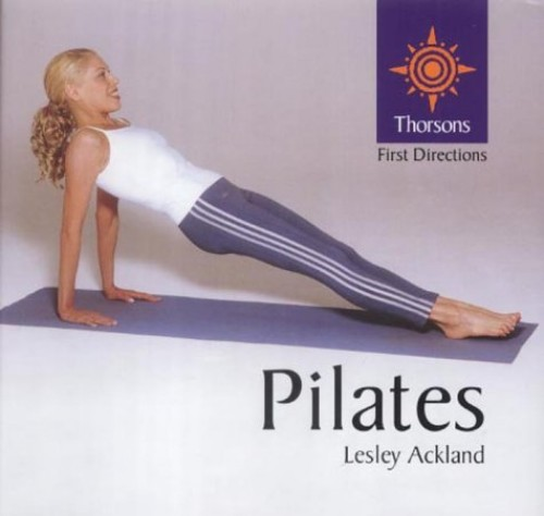 Pilates By Lesley Ackland