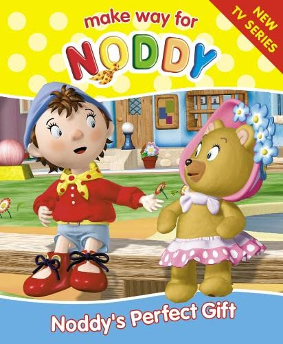 Noddy's Perfect Gift By Enid Blyton