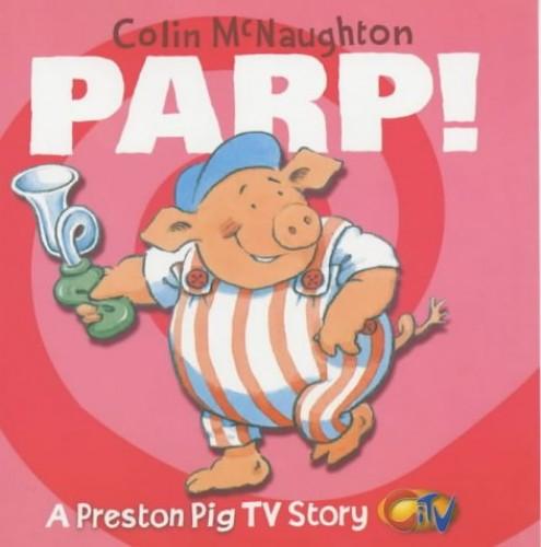 Parp! By Colin McNaughton