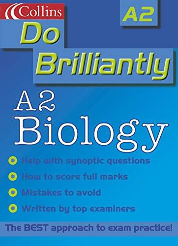 A2 Biology By Margaret Baker
