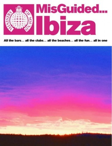 Misguided Ibiza By Ministry of Sound