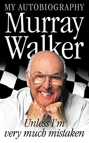Murray Walker By Murray Walker