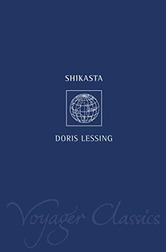 Shikasta By Doris Lessing