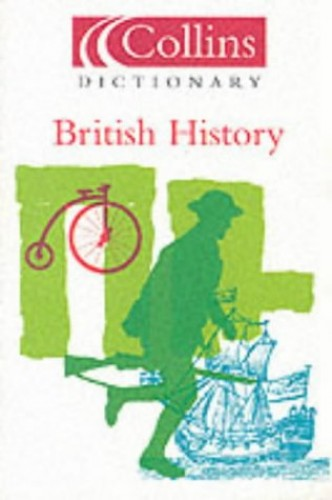British History By Collins UK
