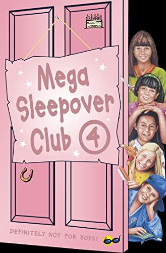 Mega Sleepover By Rose Impey