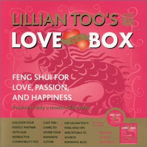 Lillian Too's Love in a Box By Lillian Too