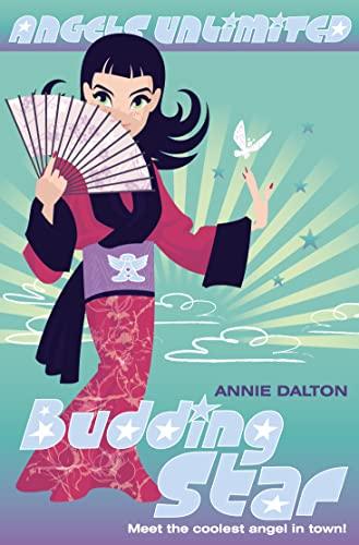 Budding Star By Annie Dalton