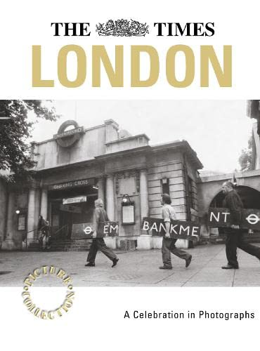 The Times Picture Collection: London By Ian Harrison