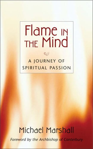 Flame in the Mind By Michael Marshall