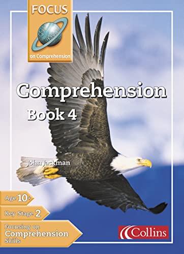 Comprehension By John Jackman