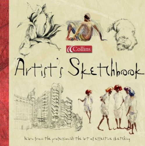 Collins Artist's Sketchbook By Lucy Watson