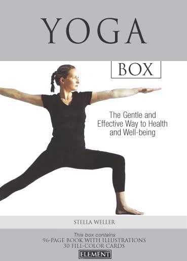 Yoga Box By Stella Weller
