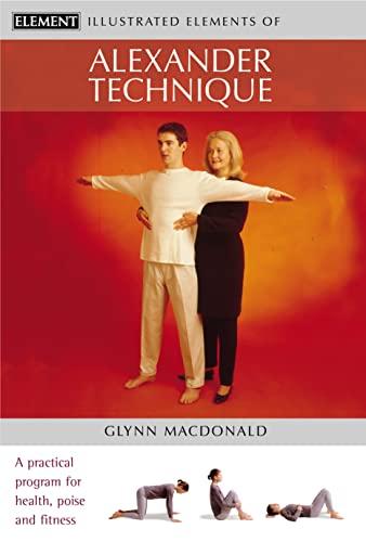 Alexander Technique By Glynn Macdonald