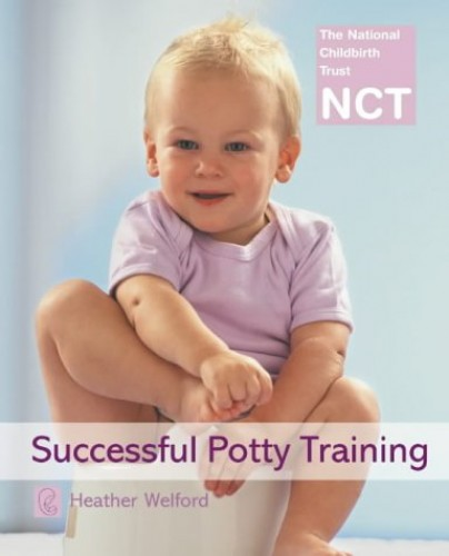 Successful Potty Training By Heather Welford