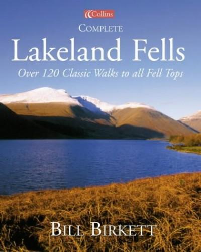 Complete Lakeland Fells By Bill Birkett