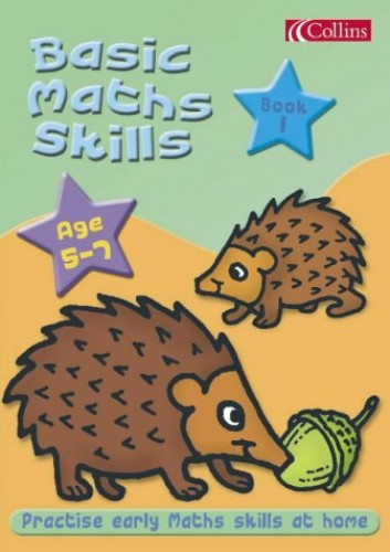 Basic Maths Skills 5-7 By Helen Anderson