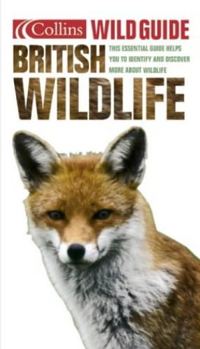 British Wild Life By HarperCollins Publishers